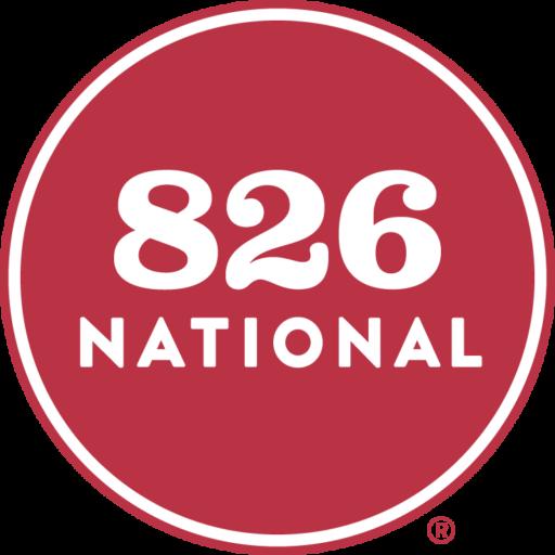 National's Company logo